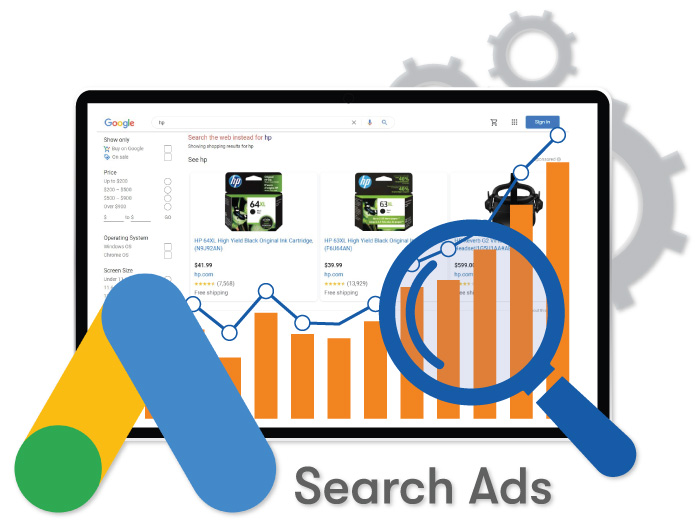 Search-Ads